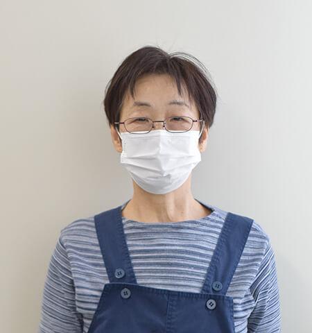 インタビュー 富田